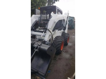 2006 BOBCAT S300 SKID STEER