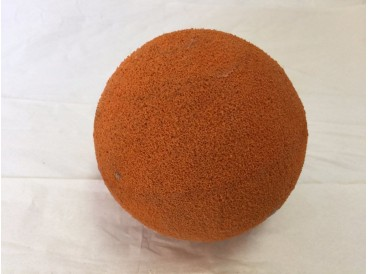 CONCRETE  WASHOUT SPONGE  RUBBER BALLS TRUCK PARTS