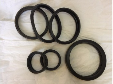 GASKET CLAMP ALL SIZES TRUCK PARTS