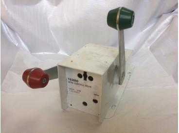 MTM CONTROLER-REAR 153880 TRUCK PARTS