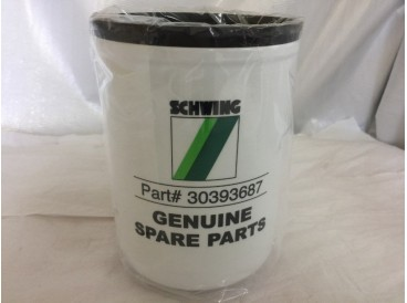 CIRCULATION FILTER (ONLY) SHORT SCHWING 30393687
